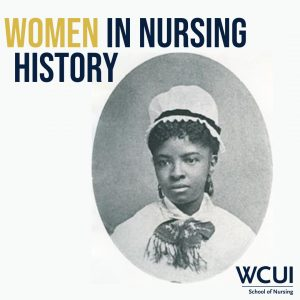 Women In Nursing History