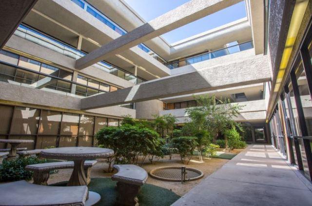 WCUI Inside Building image